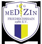 SG Medizin Friedrichshain